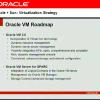 Анонс ПО Oracle VM 3.0 для управления и виртуализации серверов