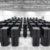 Суперкомпьютерный рынок России захватили HP и IBM