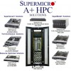 Новые серверы Supermicro на AMD Opteron 6200 Interlagos