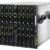 Fujitsu улучшила сетевые интерфейсы blade-серверов Primergy BX900 S2