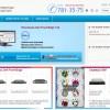 Новый интернет-магазин серверов StorServ.ru