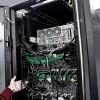 Суперкомпьютер Пермского университета стал 50-ым в рейтинге СНГ
