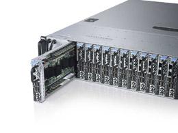 ARM сервер от Dell