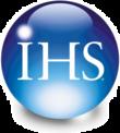 Логотип IHS