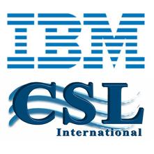 IBM и CSL International